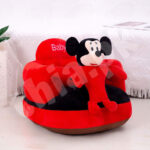 Red Mickey Mouse