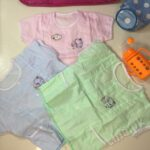 Pack of 3 (Pink + Green + Blue)
