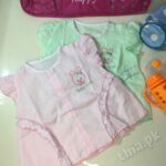 Pack of 2 (Green + Pink)