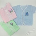 Pack of 3 (Blue + Green + Pink)