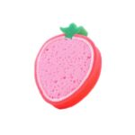 Red Pink Strawberry